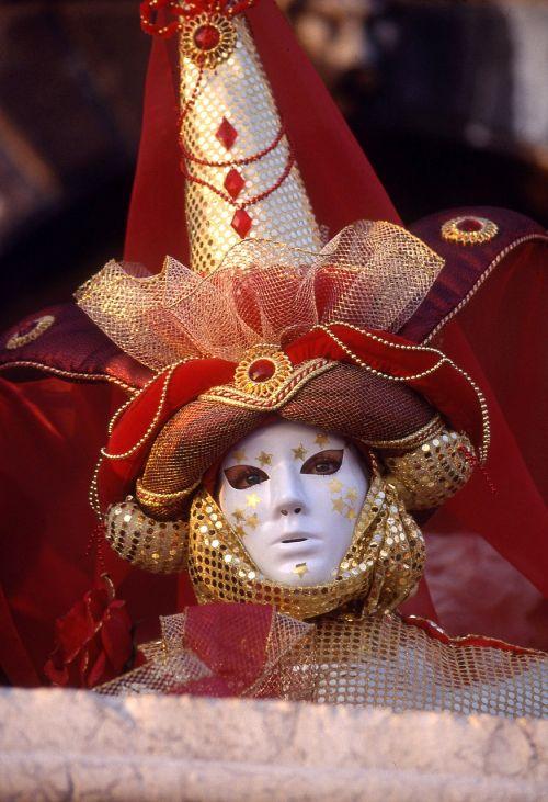 masks venice carnival