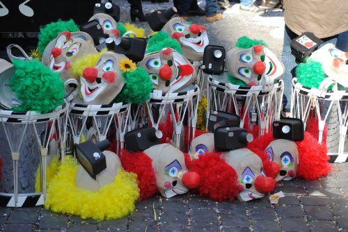 masks drums depot