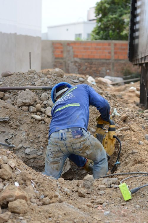 mason overcoming labor
