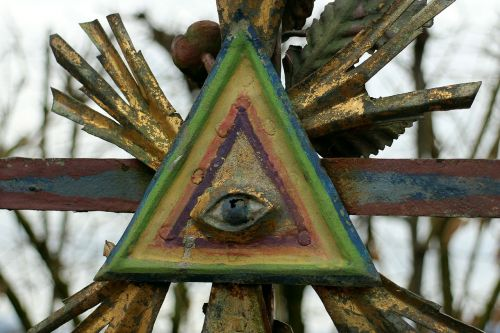 masonic symbol corona