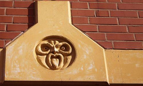 masonry fash architecture