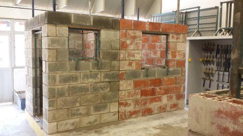 masonry block structural