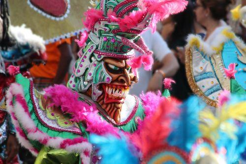 masquerade carnival holiday