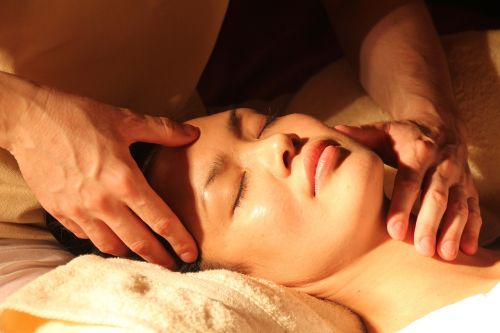 massage wellness japanese