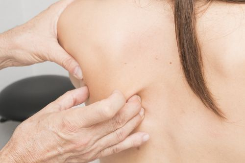 massage handling therapies