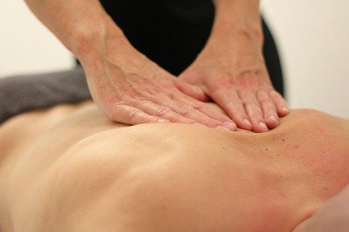massage  back  deep tissue massage