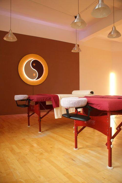 massage massage room training