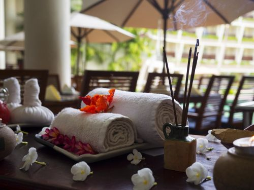 massage therapy spa relax