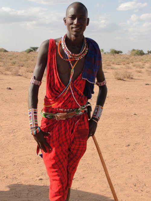 massai east africa kenya