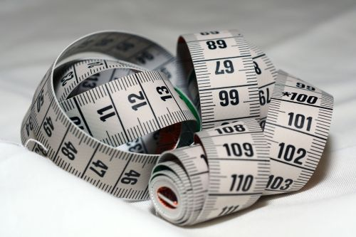 massband tape measure measure