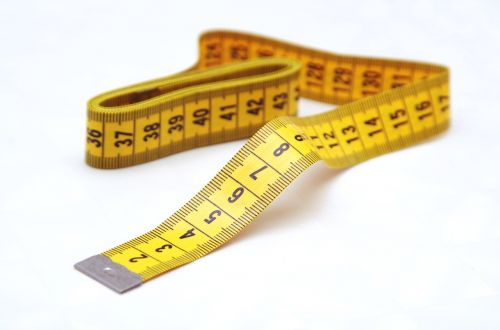 massband measure tape measure