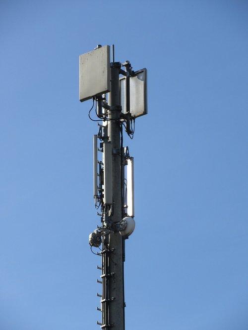 mast  mobile  send