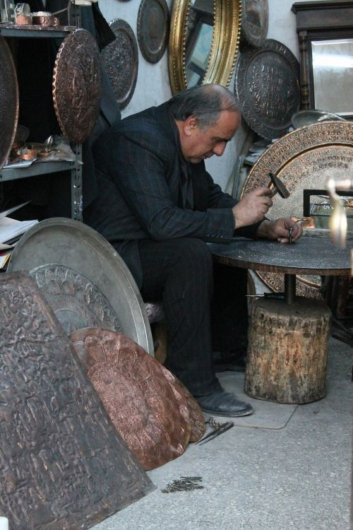 master of copper copper craft