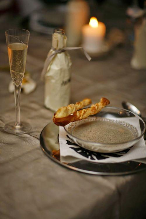 mat soup fest