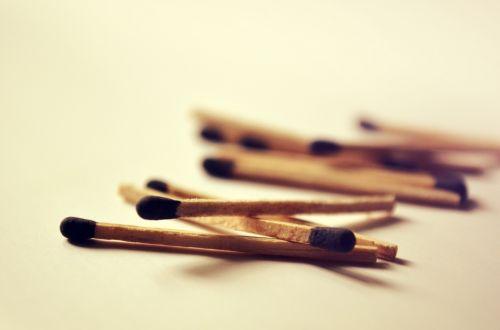 match sticks amazing beautiful