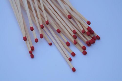 matches match sticks