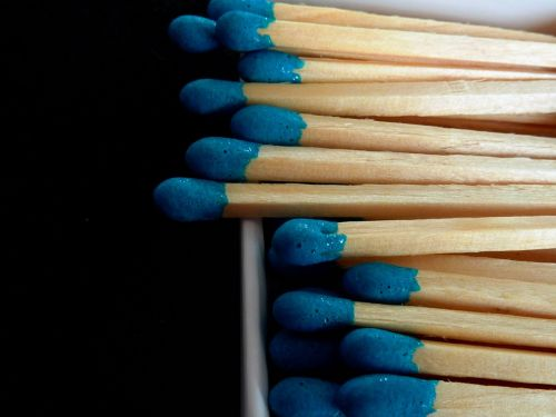 matches sticks match