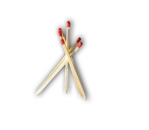 matches white wood