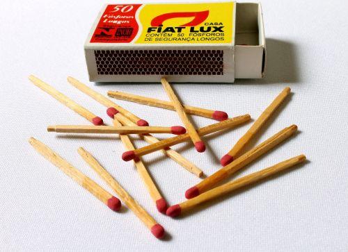 matches matchbox toothpick matches