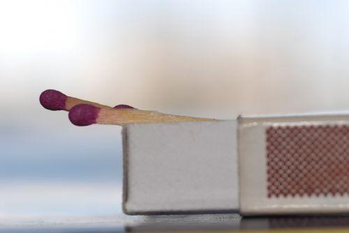 matches box phosphors