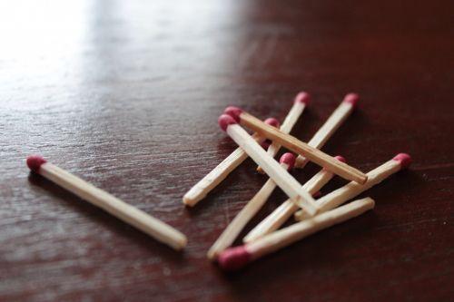 Matches 7