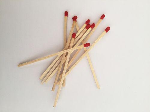 matches k fire