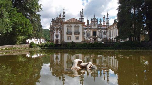 mateus casa palace