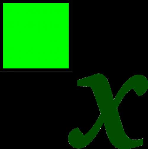 math sub variable