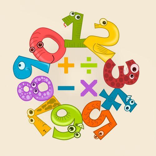 mathematics pay digits