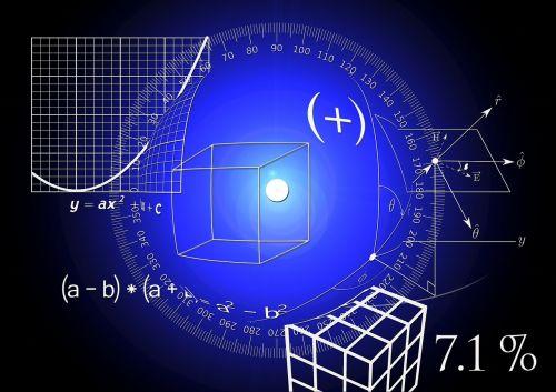 mathematics physics formula