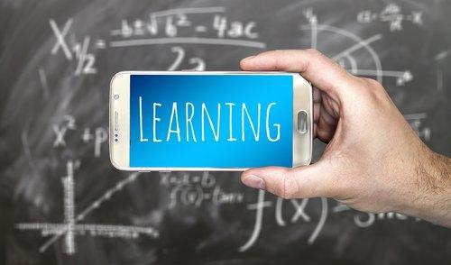 mathematics  formula  smartphone