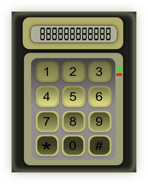 maths counting calculator