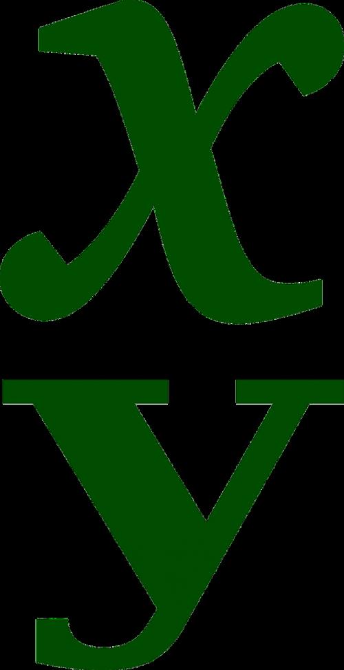 matrix math symbol