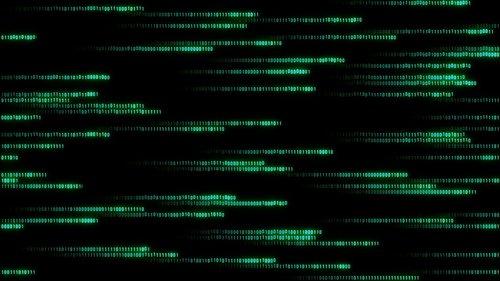 matrix  binary  code