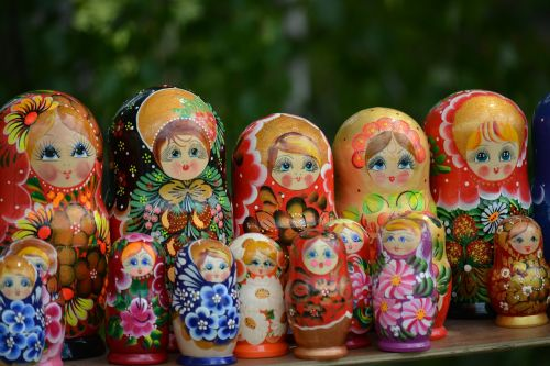 matryoshka russian traditions russian culture