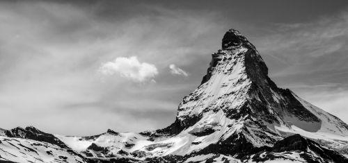 matterhorn switzerland zermatt