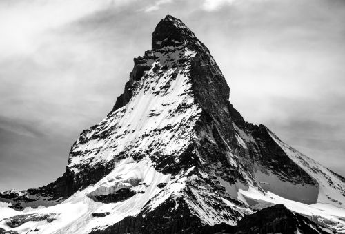 matterhorn switzerland mountain