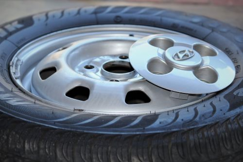 mature wheel auto