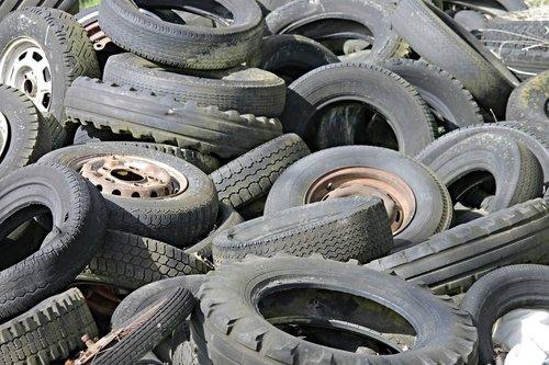 mature  auto tires  altreifen