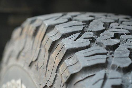 mature  profile  rubber