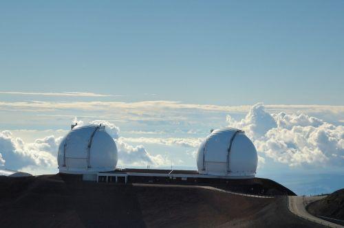 mauna kea hawaii summit