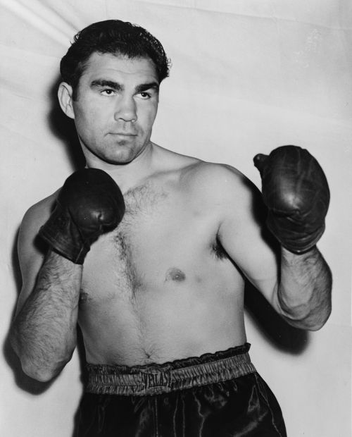 max schmeling boxing professional boxer