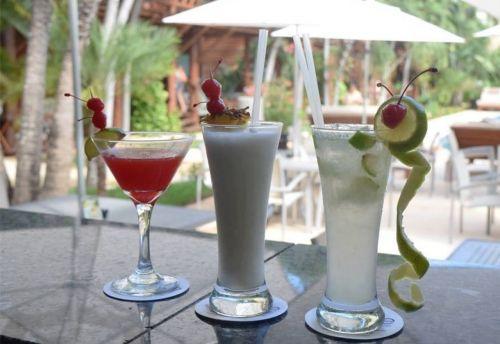 maxiko bar drink