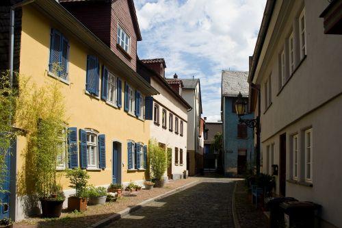 maximum fachwerkhäuser road