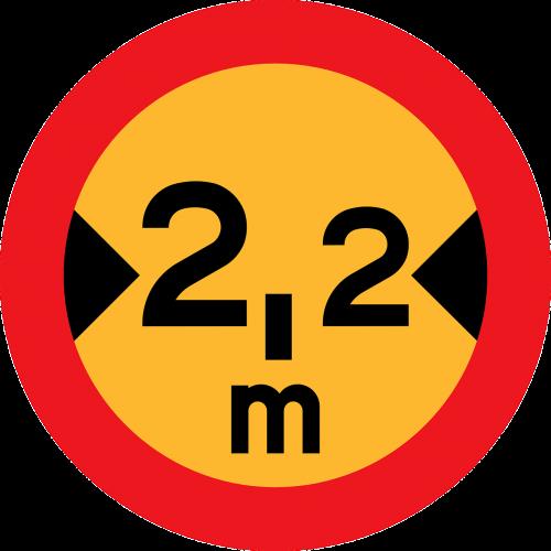 maximum sign signs