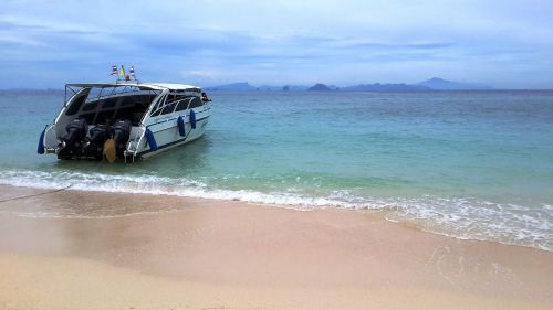may share the island krabi thailand surf