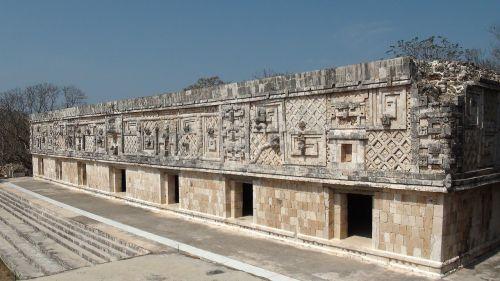 maya mexico yucatan