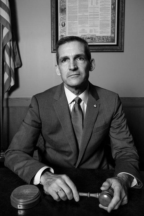 mayor  politician  advocate