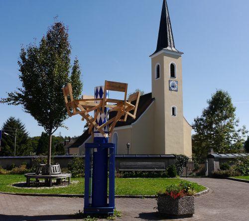 maypole may day celebrations church