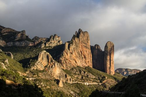 mays mountain mountain landscape